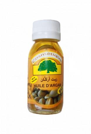 Savon noir du Maroc
