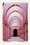 Coque IPAD Architecture du Maroc