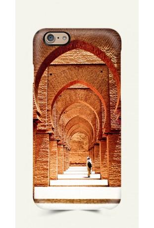 Iphone Bild von Marokko