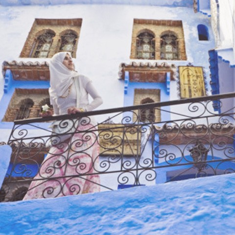 Tétouan Maroc