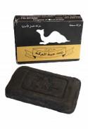 Rania soap black