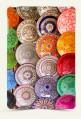 Coque IPAD Bonnets Marocains