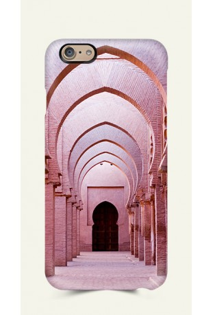 Iphone case Morocco architecture