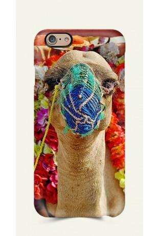 Coque Iphone image du Maroc