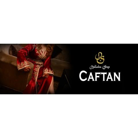 Top Moroccan caftan models 2021 online
